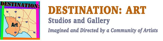 Destination: Art Banner